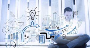 بازاریابی تعاملی برای کسب و کارهای دیجیتال هوشمند 1 300x162 - بازاریابی تعاملی و مزیتهای آن چیست ؟