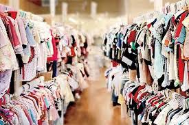2 1 - رشد صنعت پوشاک ایران در بازارهای جهانی