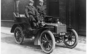 2 2 - نگاهی به تاریخ صنعت خودرو