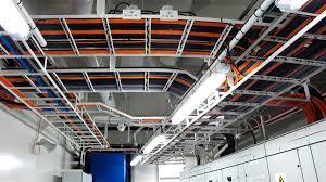 6 - موارد مهم در تأسیسات ساختمان