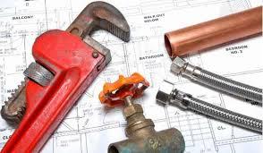 7 - موارد مهم در تأسیسات ساختمان