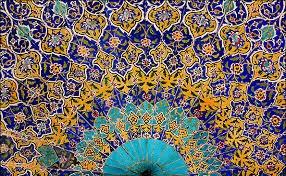 3 - انواع مختلف کاشی کاری در صنعت کاشی کاری سنتی اصفهان