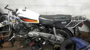 تعمیرات موتور سیکلت سیار عباسی