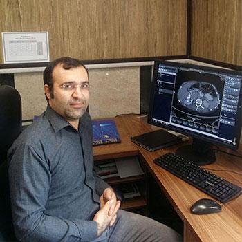 رادیولوژی-دکتر تفقدی