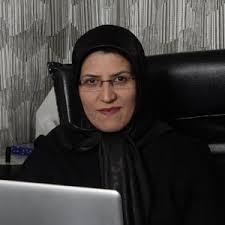 دکتر معصومه سعیدی جراح و متخصص گوش حلق و بینی