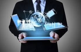 1 3 - معرفی مشاغل: مهندسی فناوری اطلاعات  (IT)
