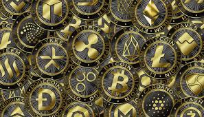 2 1 - معرفی ارز های دیجیتال