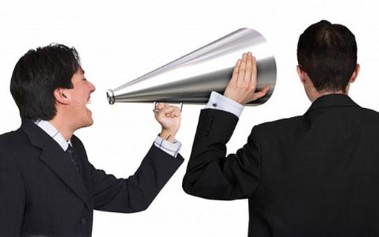 تصویر از نقش تبلیغات فرد به فرد در بازاریابی مستقیم