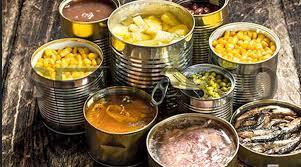 سرمایه گذاری در صنایع غذایی