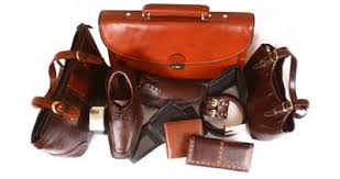 صنعت کیف و کفش و چرم