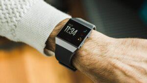 Fitbit - کسب و کارهای سلامت