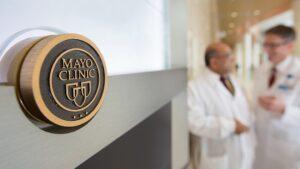 معرفی کسب و کار Mayo clinic