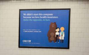 معرفی کسب و کار Oscar Health