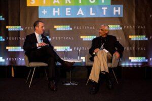 سرمایه گذاری در بخش سلامت