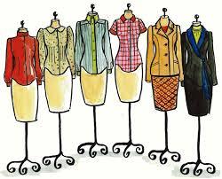 راهنمای شغل پوشاک