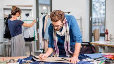 Step by Step Guide to Start a Fashion Brand 390x220 - رازهای موفقیت در شغل پوشاک