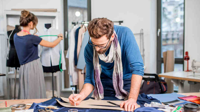 Step by Step Guide to Start a Fashion Brand - رازهای موفقیت در شغل پوشاک