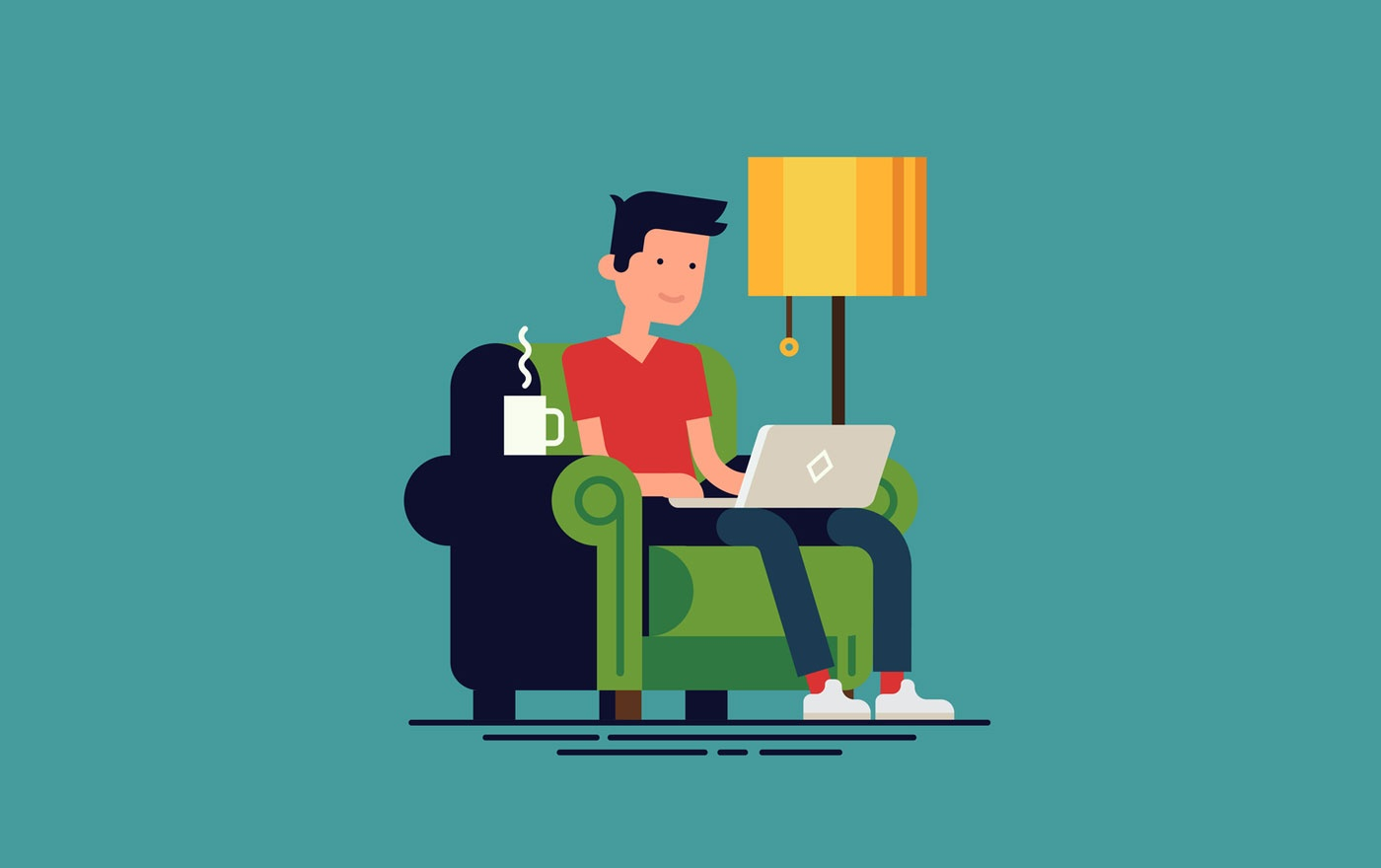 internet home business - عوامل تاثیرگذار مهم در شروع کسب و کارفردی