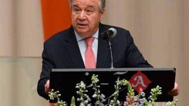 """انتقاد شدید رئیس سازمان ملل از کشورهای ثروتمند به دلیل """"احتکار واکسن کرونا"""""""
