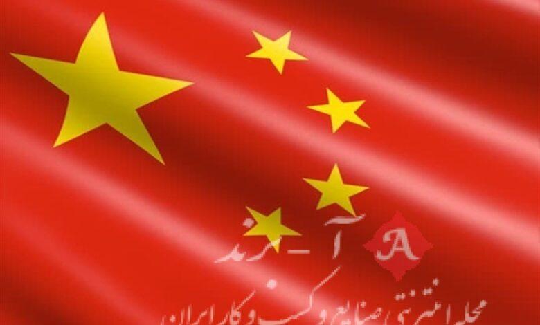 رشد قدرتمند فعالیت کارخانهای در چین باعث بهبود اقتصادی این کشور شده است