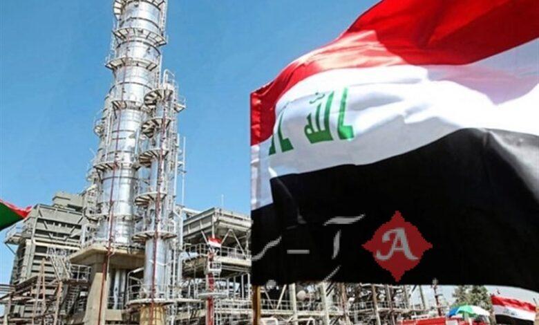 عراق تا 2029 تولید نفت خود را به 8 میلیون بشکه در روز میرساند