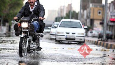 هواشناسی ایران 1400/01/11|بارش باران و برف 4 روزه در 24 استان/هشدار طغیان رودخانه ها و سیلاب در برخی مناطق