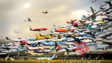 واکنش سازمان هواپیمایی به گرانفروشی بلیت هواپیما در ایام نوروز
