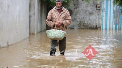 وقوع 113 سیل کوچک و بزرگ در یک ساله اخیر/کدام استان ها متحمل بیشترین خسارات سیل شدند؟