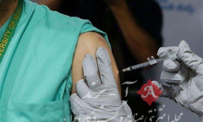 17 درصد آمریکایی ها در برابر کرونا واکسینه شدهاند