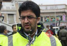 آمادهباش تیم های عملیاتی آب و برق استان بوشهر همزمان با وقوع زلزله