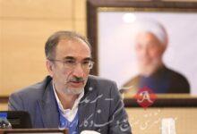 اختصاص 44 میلیون مترمکعب پساب به فضای سبز شهرداری تهران