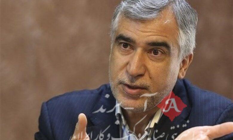 ارتباط تجاری با چین فرصتی طلایی برای ایران است