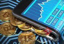 ارزش بازار بیتکوین ۱.۱۵ تریلیون دلار شد