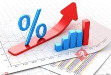 ارزش بازار سهام یک ساله ۱۱۷ درصد رشد کرد