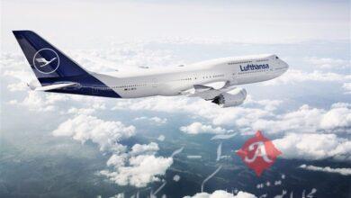 ازسرگیری پروازهای لوفتهانزا به ایران از 27 فروردین