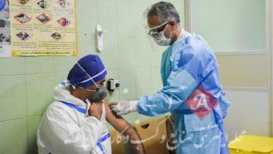 اعطای ۴۰۰ هزار دوز واکسن رایگان کرونا توسط چین به هلال احمر ایران
