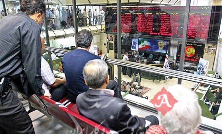 افت شاخص بورس برای دهمین روز معاملاتی متوالی