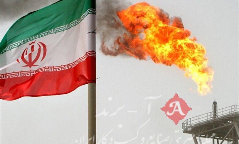 افزایش 210 هزار بشکه ای تولید روزانه نفت ایران در ماه میلادی گذشته
