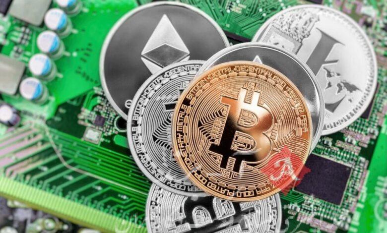افزایش ارزش رمز ارزها