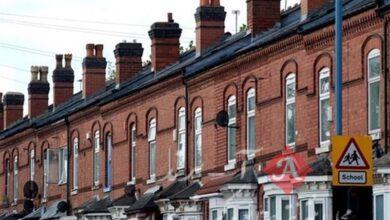 افزایش قیمت مسکن در انگلیس با بیشترین سرعت در 6 ماه اخیر