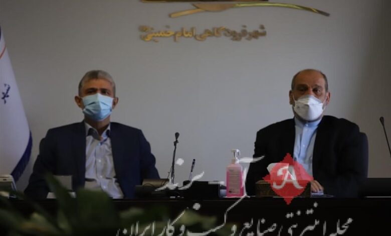 انتقاد مشاور رئیسجمهور از نبود مدیریت واحد در منطقه آزاد امام