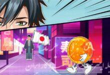 اولین آزمایش ارز دیجیتال ژاپن (CBDC) آغاز میشود