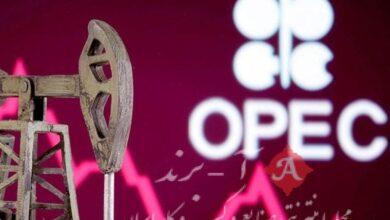 اوپک پیشبینی خود از رشد تقاضای نفت در 2021 را افزایش داد