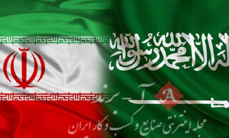 ایران و عربستان در بغداد، مذاکرات مستقیم برگزار کردند