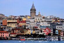 ایرانیها بیشترین خریدار مسکن در ترکیه