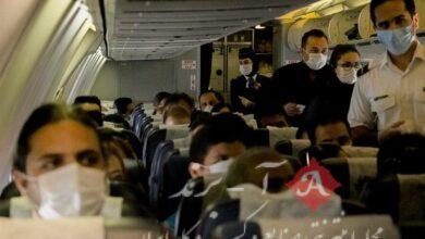 ایرلاینها: بیخودی 40 درصد ظرفیت پروازها را هدر میدهیم!