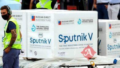 برنامه شرکت روسی برای تولید 5 تا 6 میلیون دوز واکسن کرونا در ماه