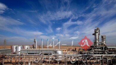 بروز خسارات ناشی از زلزله امروز در تاسیسات نفتی گچساران