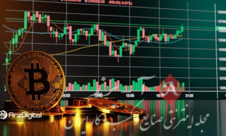 تحلیل اختصاصی قیمت بیت کوین ۸ فروردین (۲۸ مارس)
