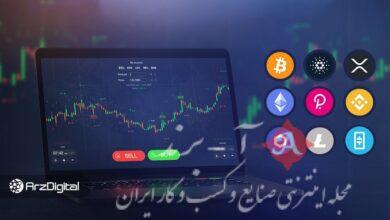 تحلیل تکنیکال هفتگی ارزهای دیجیتال ۳۰ مارس (۱۷ فروردین)